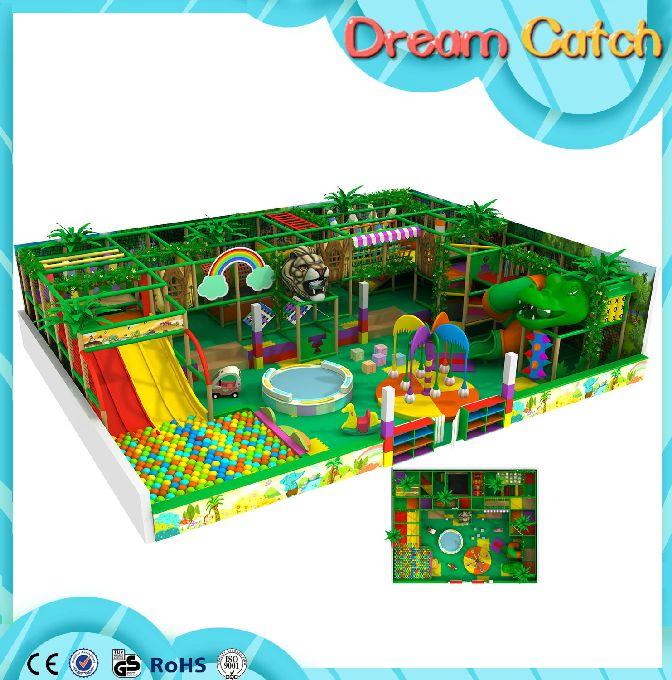 室内儿童淘气堡哪家买、室内儿童游乐场