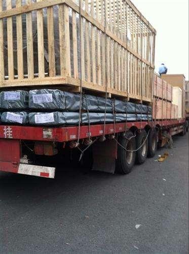 内蒙古到内江市物流专线货运长途运输大件运输15101192304