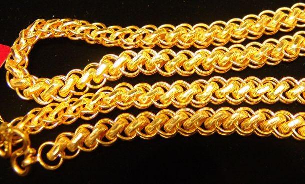 昌明路寄卖黄金首饰收购价格行情寄卖黄金首饰多少钱一克
