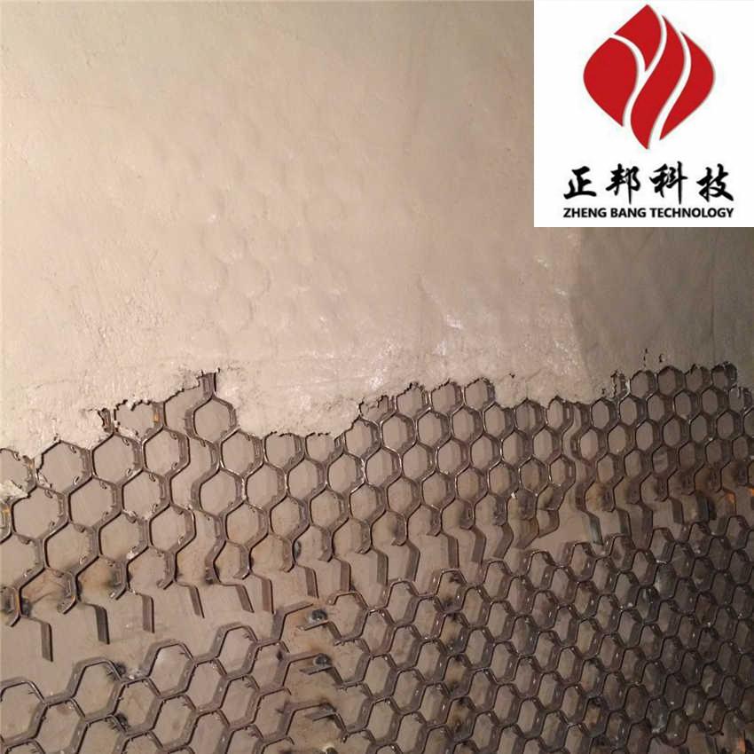 发电厂烟道专用耐磨陶瓷涂料