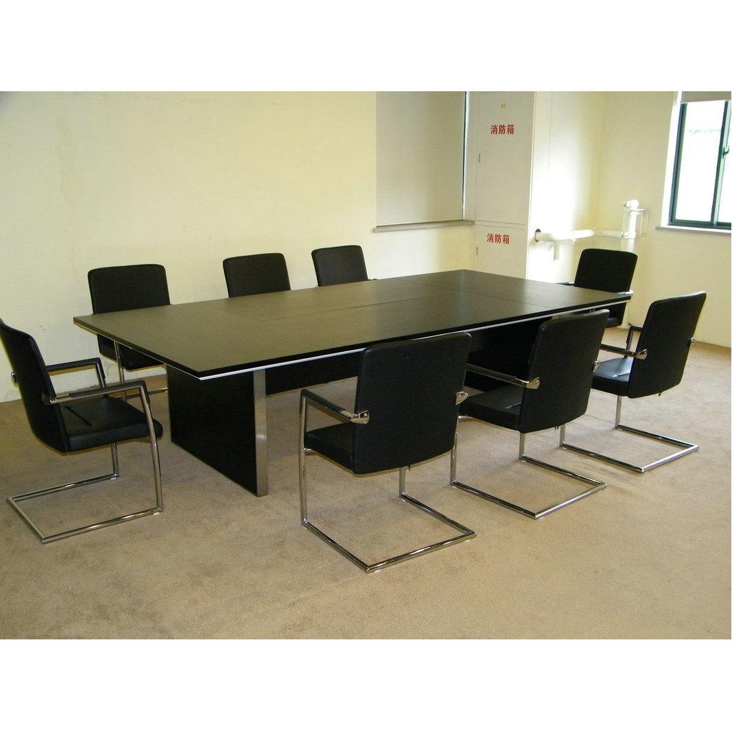 天津现代简约长桌、培训桌、工作台长方形桌子