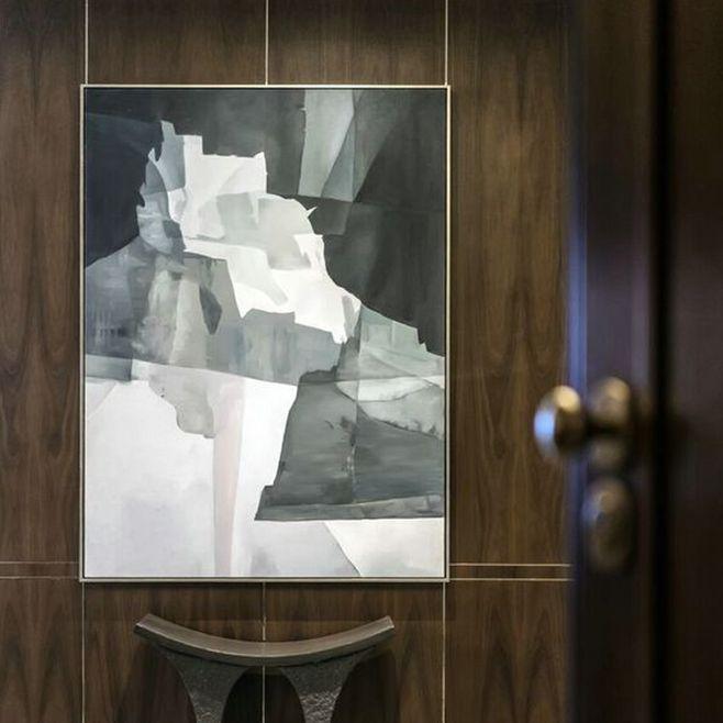 酒店陈设艺术品设计之酒店装饰画设计