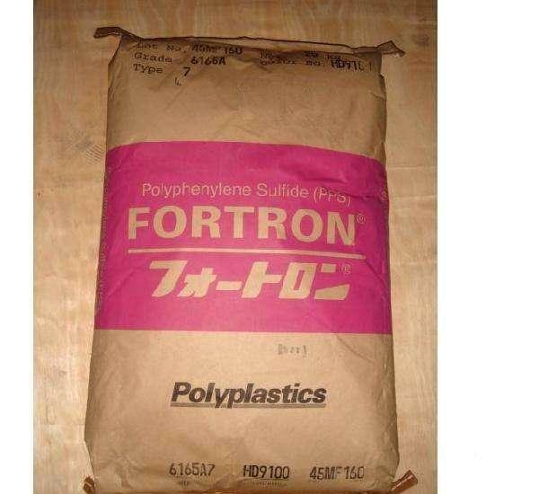 耐高温PPS  玻纤增强40PPS原料 特种工程塑料