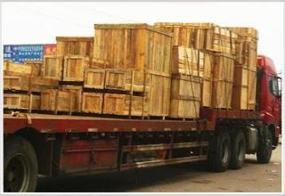 重庆到巫山物流运费多少13594115227