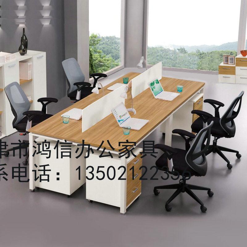 天津市简约老板办公桌图片,普通办公桌安装图,天津办公桌厂家