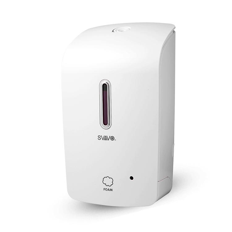 出售皂液器 智能感��手部消毒器 泡沫皂液器 PL-151056 皂液器