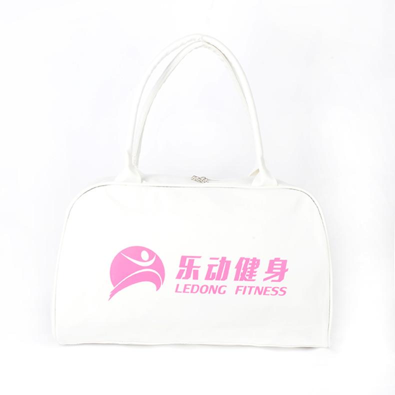 济南美迪雅箱包定制俱乐部活动包可印刷logo
