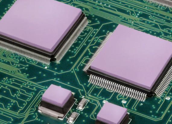 贝格斯导热材料、GAP PAD HC 5.0、散热硅胶片