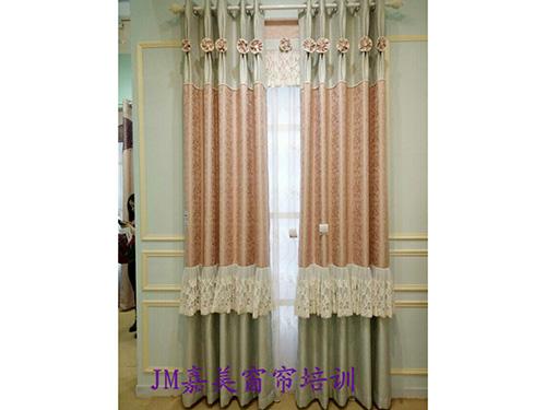 哪里有提供专业的窗帘店加盟、常平窗帘店加盟
