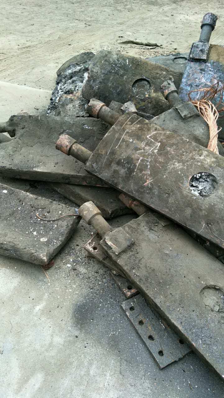 山西大同阳高县废铜铜管铜套回收铜套回收
