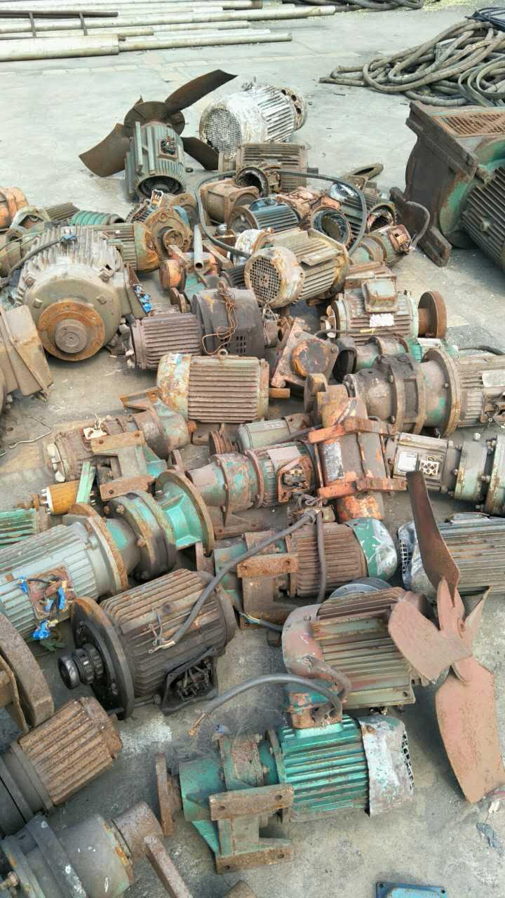 安徽省淮北杜集区废铜铜管铜套回收185电缆回收