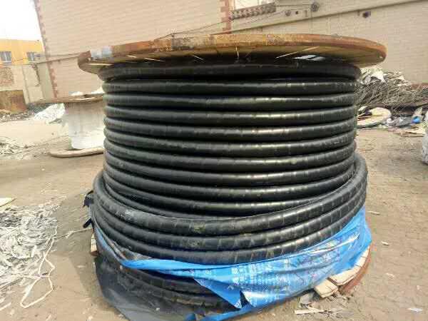 高压电缆回收通化梅河口