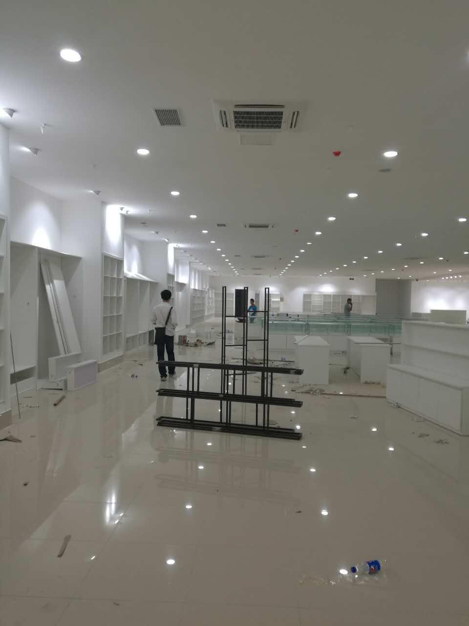 苏州专业定做展柜厂家  苏州诚鸣展示设备有限公司