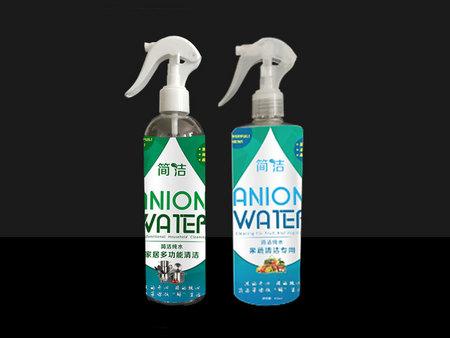 优质速洁水、您的不二选择 全能水批发