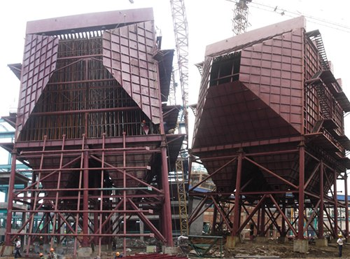 湿式静电除尘器沧州专业的湿式静电除尘器规格