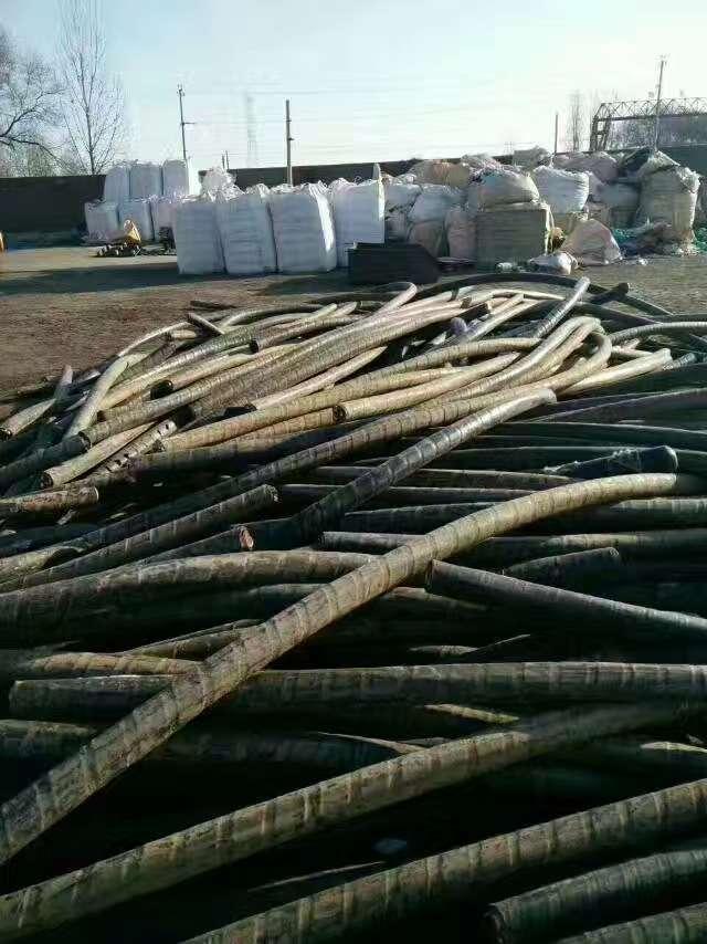 下关区厂家回收高低压电缆物资回收