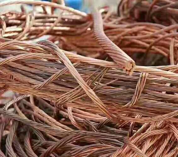 营口西专业回收铜电缆、铝电缆上门回收