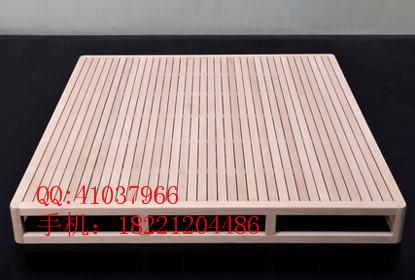 进口德国榉木床垫