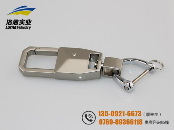 大众车钥匙扣定做畅销东莞的高品质高档汽车钥匙扣