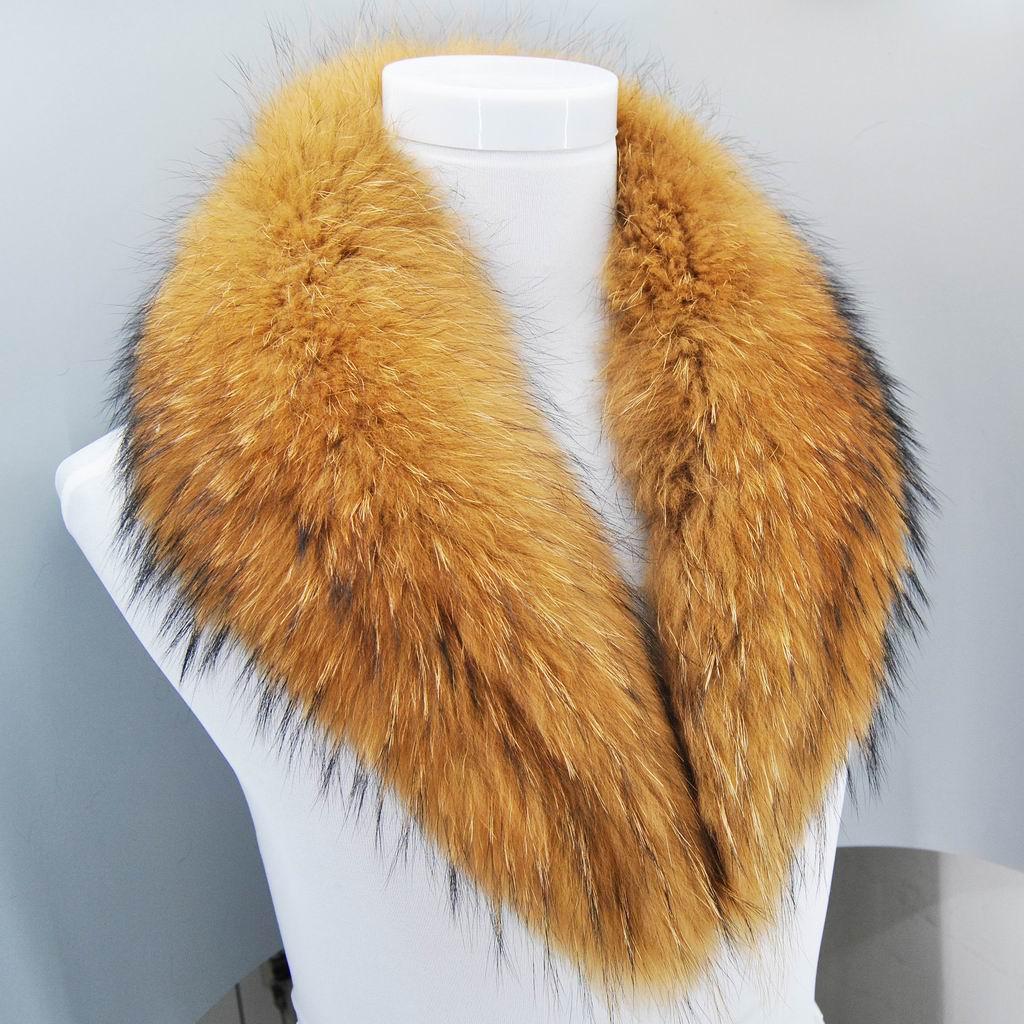 狐狸毛领价格貉子毛领价格狐狸毛领、22年的传统皮草加工厂