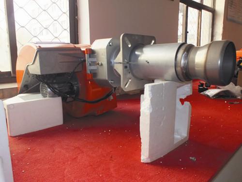邢台燃料锅炉改造