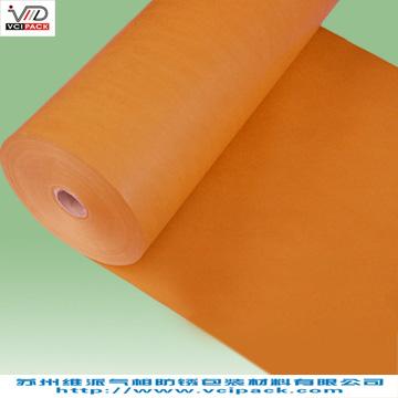 VCI防锈纸、VCI纸、VCI包装纸、气相防锈纸专业生产厂家