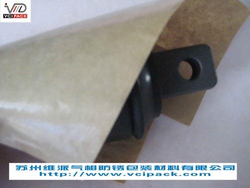VCI防锈纸、覆膜防锈纸、VCI覆膜纸、防锈覆膜纸、气相覆膜纸