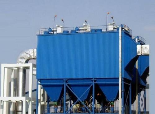 湿式静电除尘器哪家好 专业的湿式静电除尘器制作商