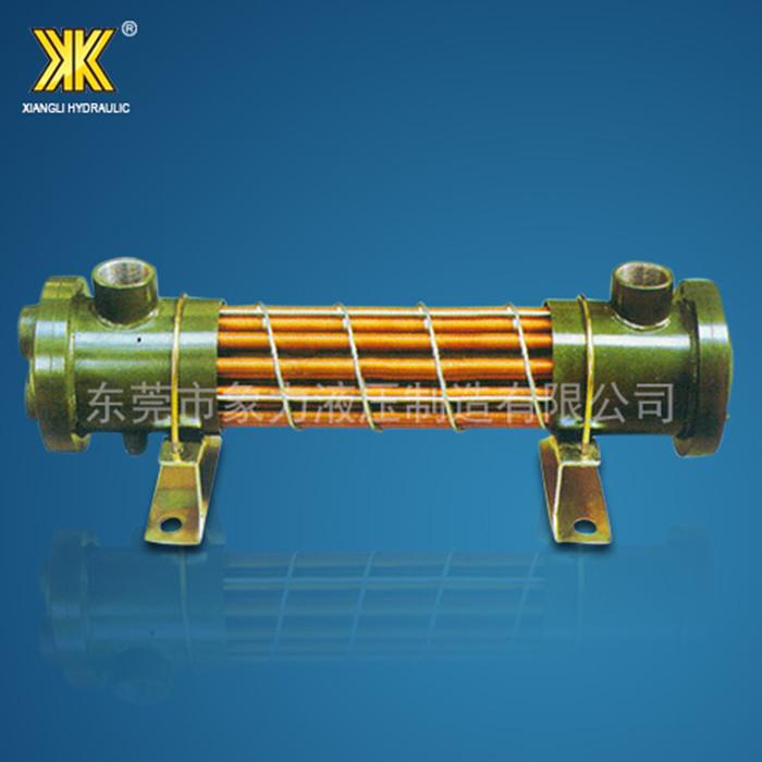 液压油冷却器专业供应商热销厂家生产冷却器液压油散热器注塑机列管式冷却器液压油冷却器