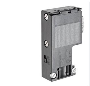 西门子S7-300DP插头