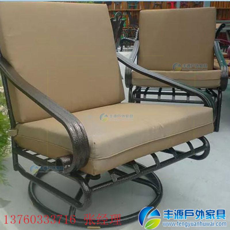 延安户外家具铸铝桌椅价格