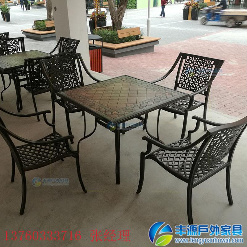 安庆铸铝桌椅品牌工厂