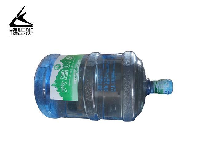 桶装水供应商优惠的山泉水、螺壳山食品公司供应