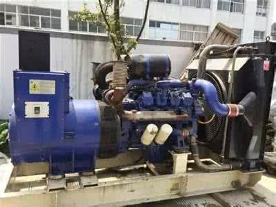 哪里有可靠的重庆发电机回收 重庆二手发电机