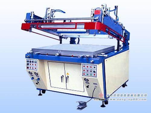小型平面网印机厂家东莞优惠的印刷机批售
