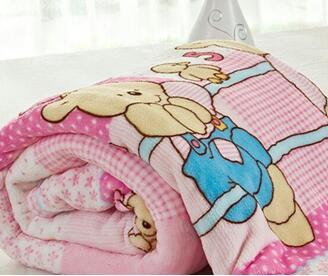 法兰绒毛毯批发供应厂家 法兰绒毛毯价格