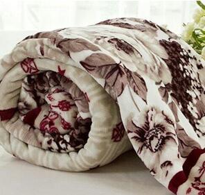 常熟法兰绒毛毯批发价 法兰绒毛毯销售厂家