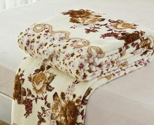 常熟法兰绒毛毯 法兰绒毛毯销售价格