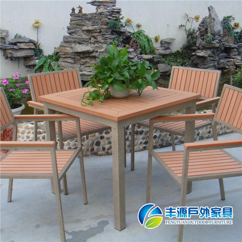 宁德市塑钢休闲桌椅卖场