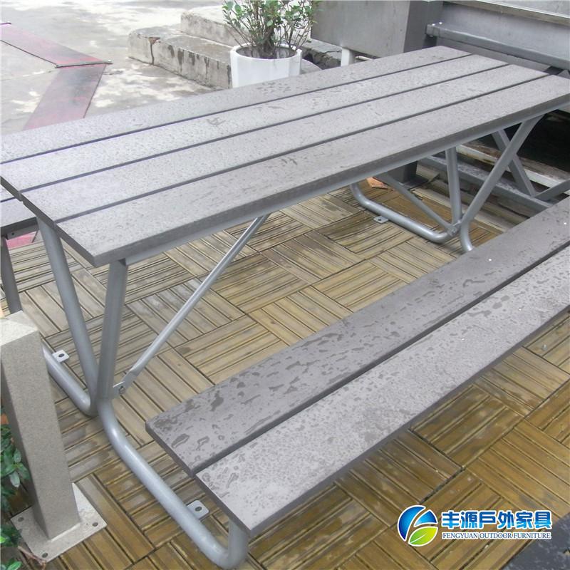 宁德市塑钢休闲桌椅工厂