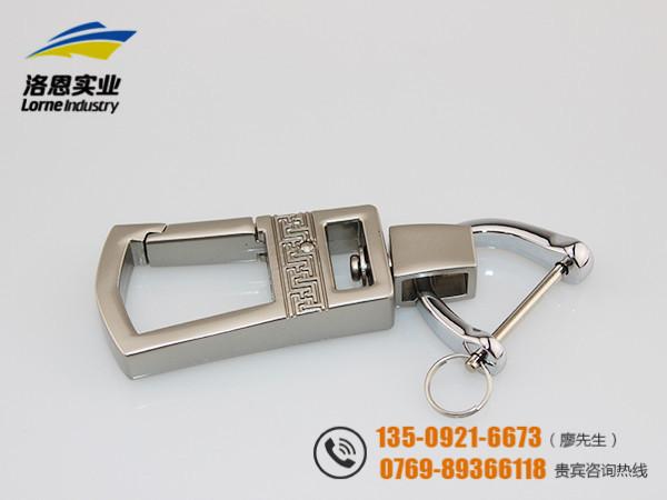 东莞市高质量的高档汽车钥匙扣批发、订做丰田车钥匙扣