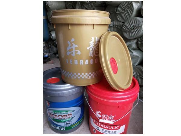塑料桶厂家供应优质涂料桶