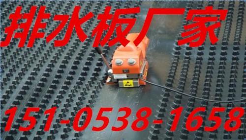 (欢迎光临莱芜排水塑料板价格便宜)实业有限公司15105381658欢迎您