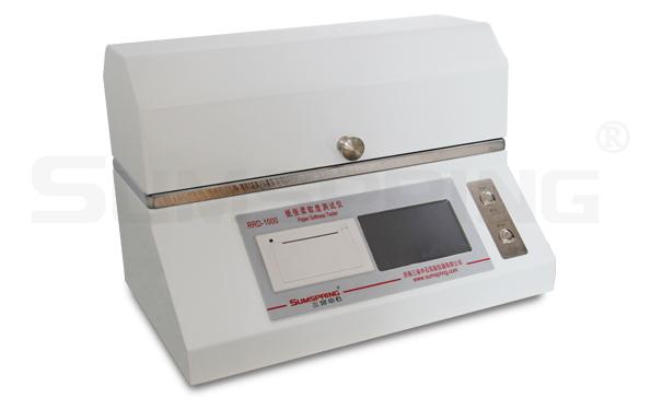 皱纹卫生纸非织布柔软度测试仪RRD-1000生产厂家