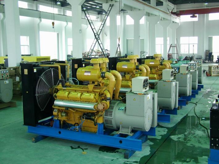 重庆锦蓝再生资源回收提供有信誉度的重庆发电机回收服务、值得你信赖