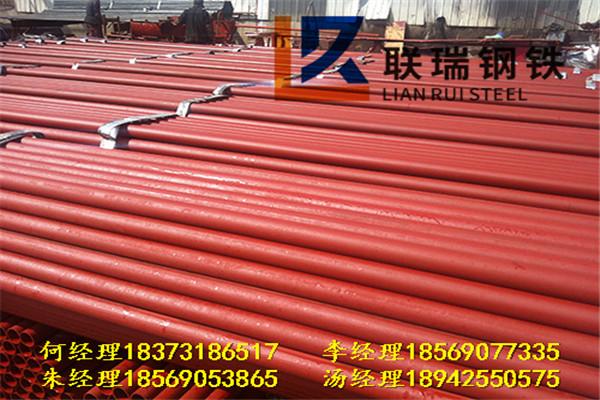 萍乡架子管批发、建筑油漆架管价格、江西架管生产厂家