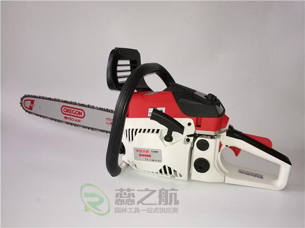 广西专业批发中坚大匠ZD4600易启动进口配置油锯