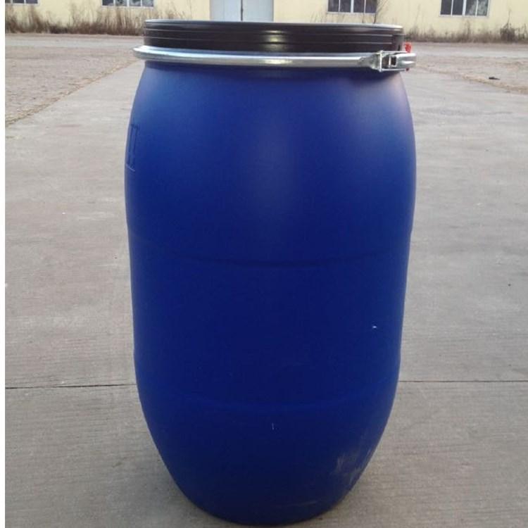 125L塑料桶  120L抱箍桶厂家直销