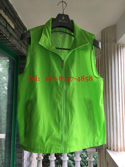 昆明荧光绿马甲