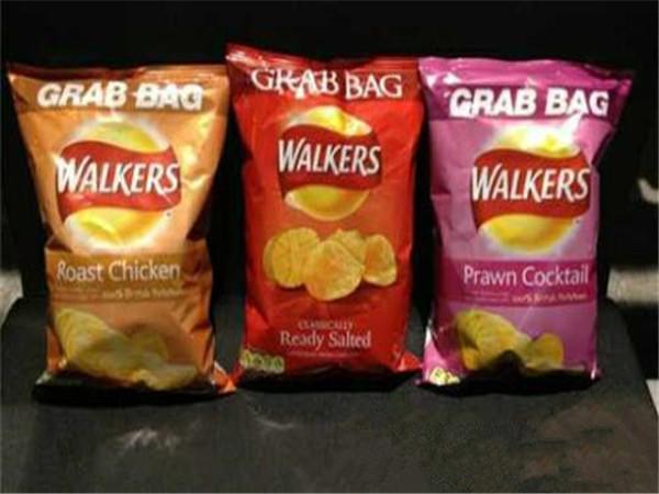薯片背封袋代理价格 商家主营